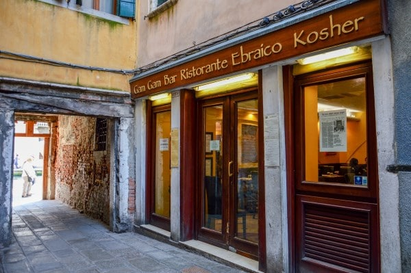 Jewish Venice - Venice Ghetto & Chabad: All you need to know